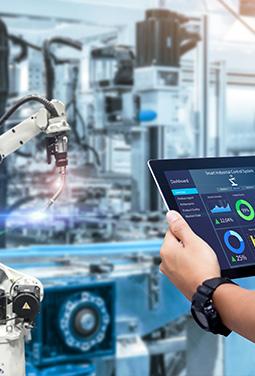 Industrial technologies