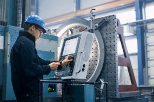 mechanical industry